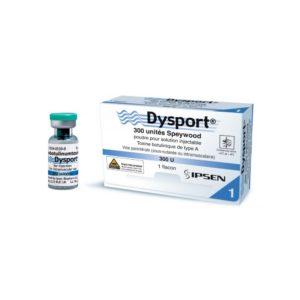 Dysport 300 Units Botox