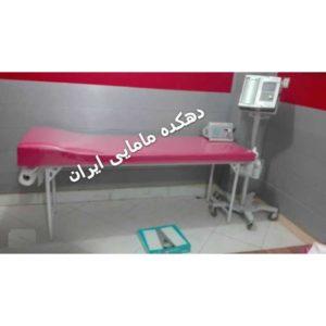 V1 Examination bed