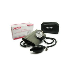 ALPK2 barometer