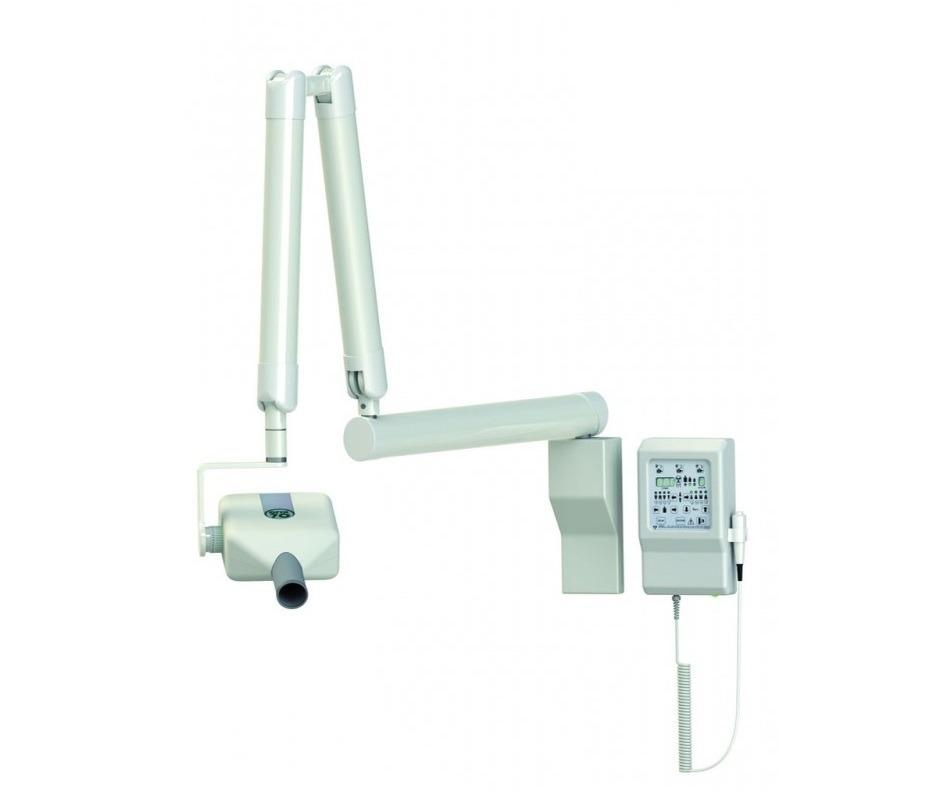 دستگاه رادیوگرافی دندان