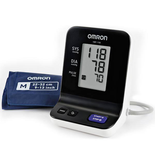فشارسنج دیجیتال OMRON مدل HBP-1100