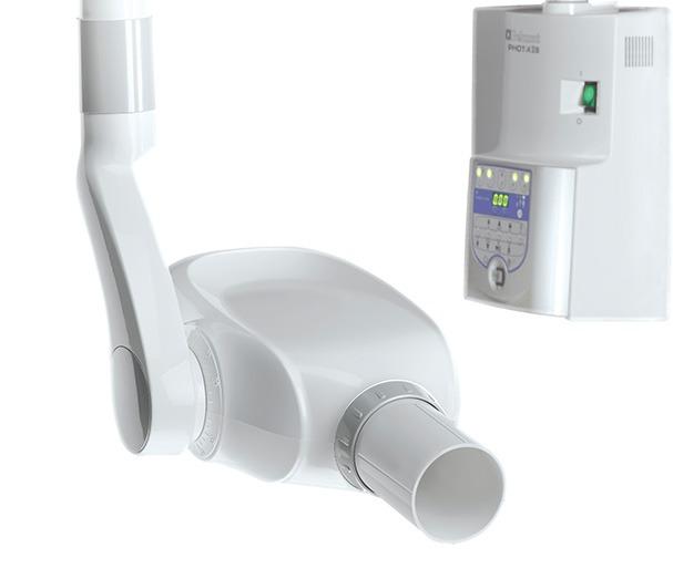 دستگاه رادیوگرافی دندان 1