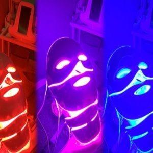 ماسک LED