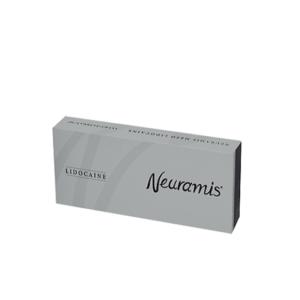ژل نورامیس با لیدوکائین Lidocaine