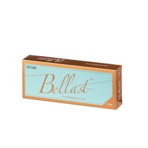 بلاست Bellast