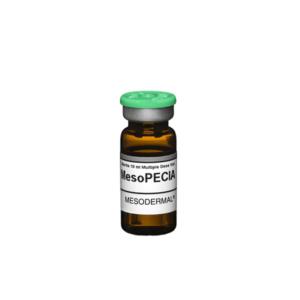 کوکتل تقویت مو مزودرمال Mesopecia ( آقایان )
