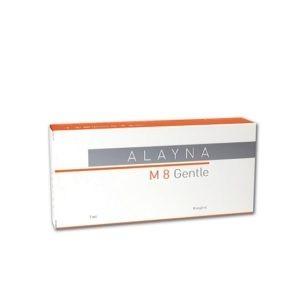 ژل فیلر آلاینا M8