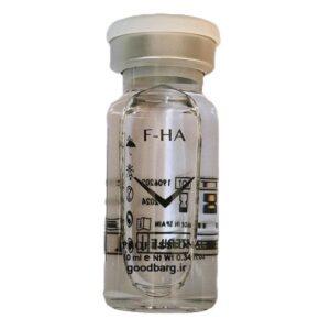 کوکتل هیالورونیک اسید فیوژن HA