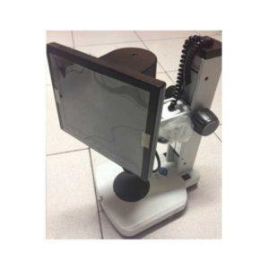 استرئومیکروسکوپ ویدیوئی با نمایشگر LCD