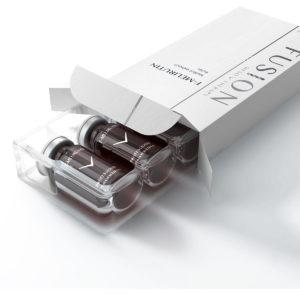 کوکتل ترمیم و بازسازی پوستفیوژن MELIRUTIN
