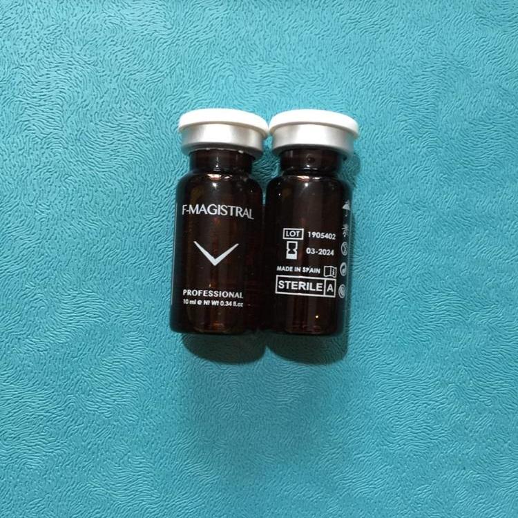 کوکتل لاغری و رفع سلولیت بدن فیوژن Magistral