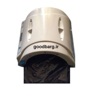 دستگاه فتوتراپی تونلی LED مدل SMG