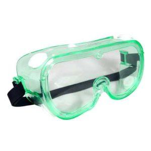 عینک ضد بخار