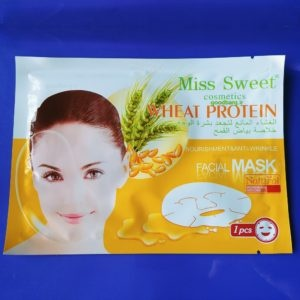 ماسک پروتئین گندم میس سوییت