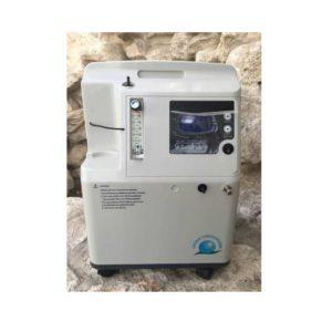 اکسیژن ساز 5 لیتری اکسی لایف NEW OXYLIFE
