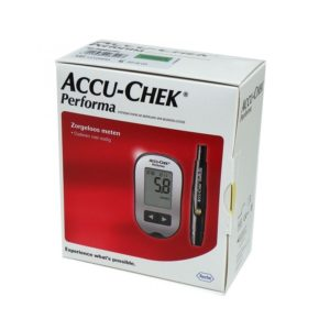 ACCU-CHWK PERFORMA