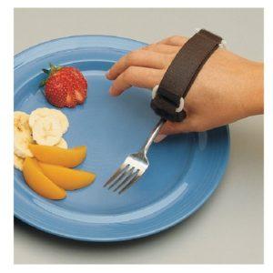 دستبند مخصوص قاشق و چنگال