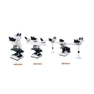 میکروسکوپ بیولوژی استاد _ دانشجو پنج نفره