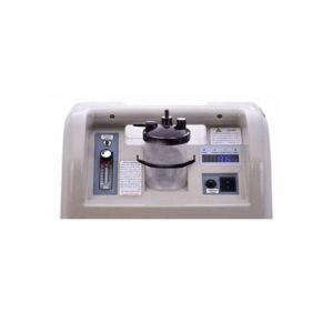 اکسیژن ساز ایرانی Oxygen Plus 5