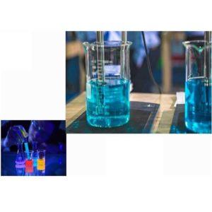 بشر آزمایشگاه مدل beaker ظرفیت 50 میلی لیتر