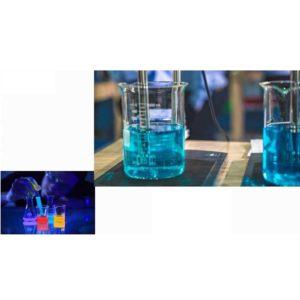 بشر آزمایشگاه مدل beaker ظرفیت 100 میلی لیتر