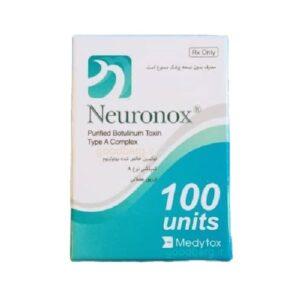 بوتاکس نورونوکس 100 واحدی.