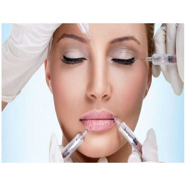 The difference between gel and botox injections