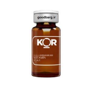 کوکتل ویتامین KOR C.A.E
