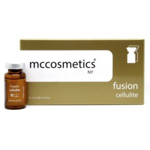 کوکتل رفع سلولیت چربی mc cosmetics cellulite