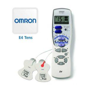 OMRON E4 Tens