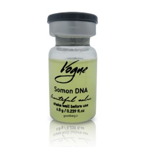 کوکتل بهبود زخم سامون ووگ VOGUE SOMON DNA