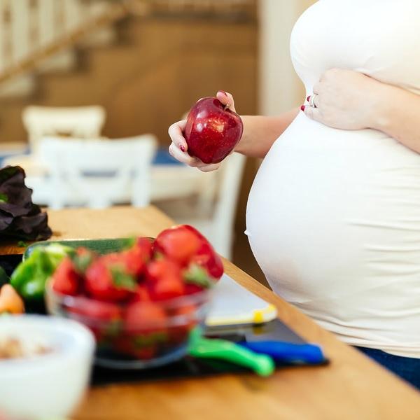 مقدمه تغذیه و بارداری 6