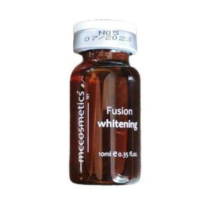 کوکتل روشن کننده و سفید کننده mccosmetics whitening