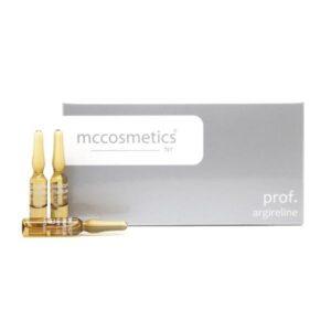آمپول ضد چروک mccosmetics argireline