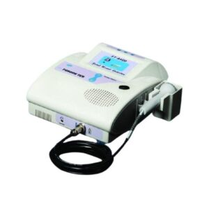 سونیکید فنون طب نیمه دیجیتال مدل FT - A400