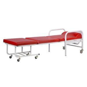 صندلی همراه بیمار مدل N1
