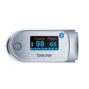 پالس اکسیمتر بیورر مدل PO60 beurer
