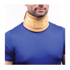 گردن بند طبی سخت