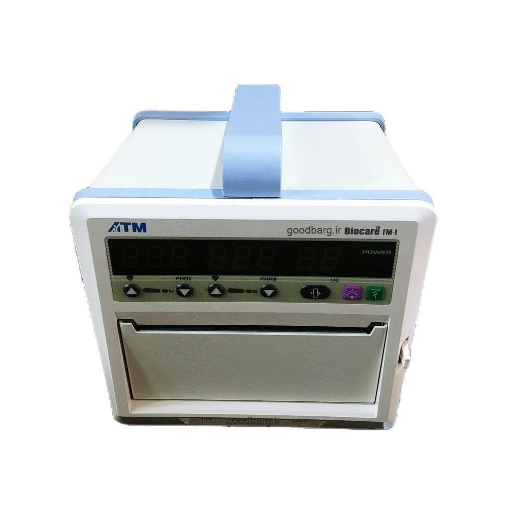 فتال مانیتورینگ NST) ATM) کره ای