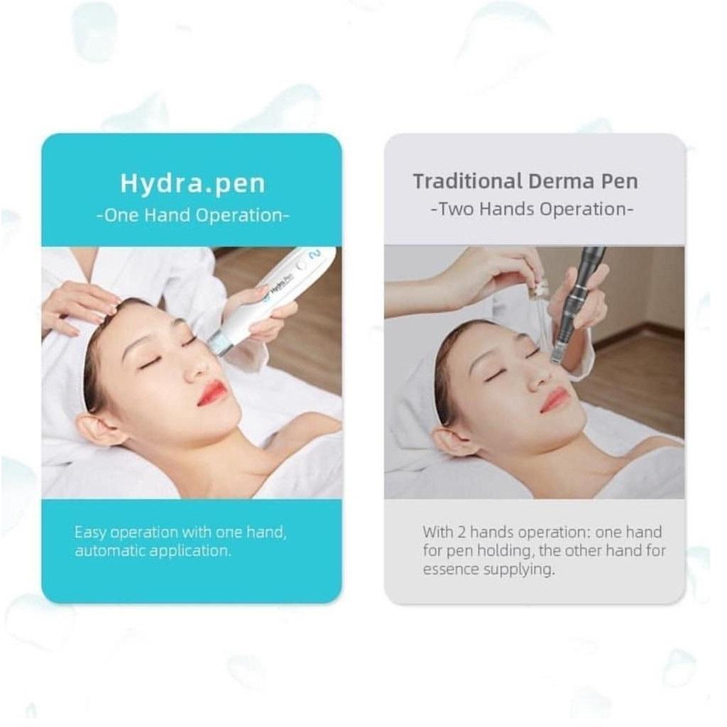 hydra pen
