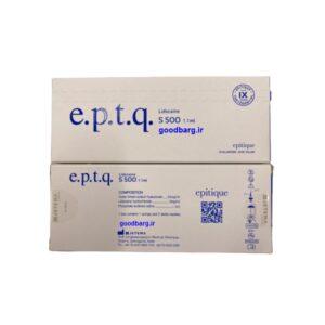 E.P.T.Q S500 1x1ml