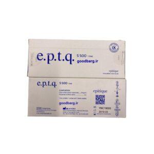 E.P.T.Q S500 1x0ml
