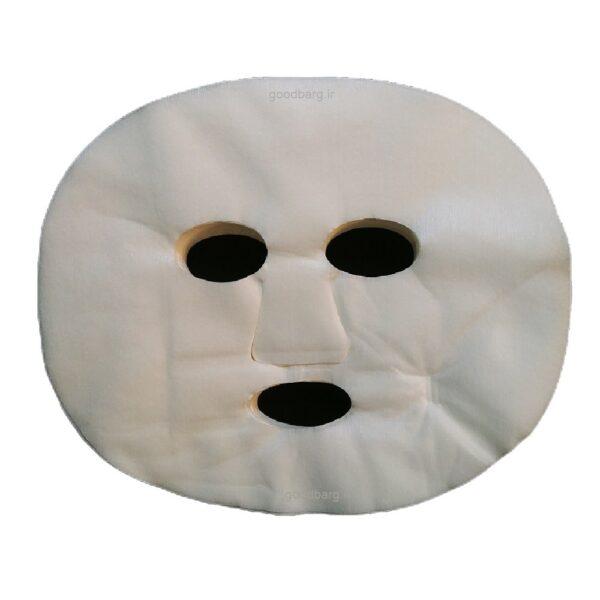 Smart mask face pad