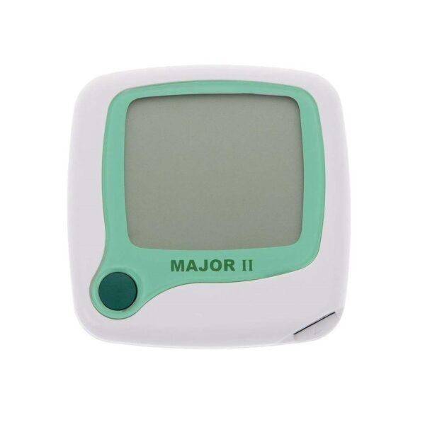 Major 2 Blood Glucose0927