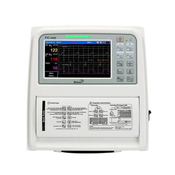 Bionet (NST) FC1400