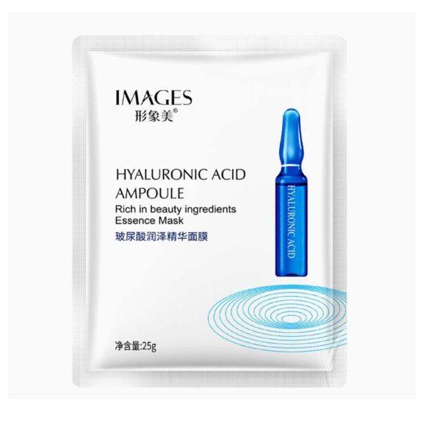 hyaluronic acid Ampoule mask