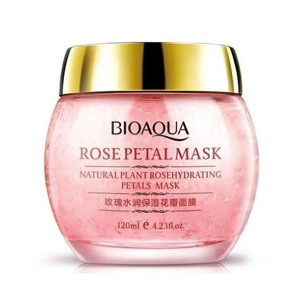 BIOAQUA Rose Mask