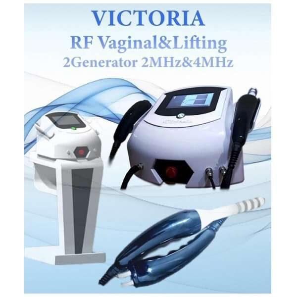 Vaginal RF Victoria