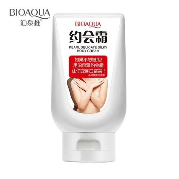 BIOAQUA body cream