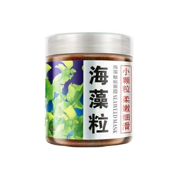 BIOAQUA seaweed extract mask